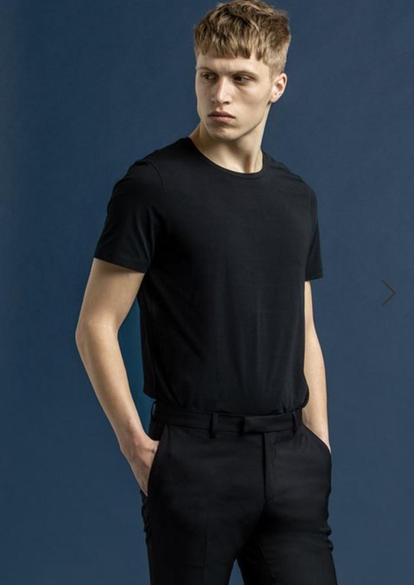 Oscar Jacobson Shirt