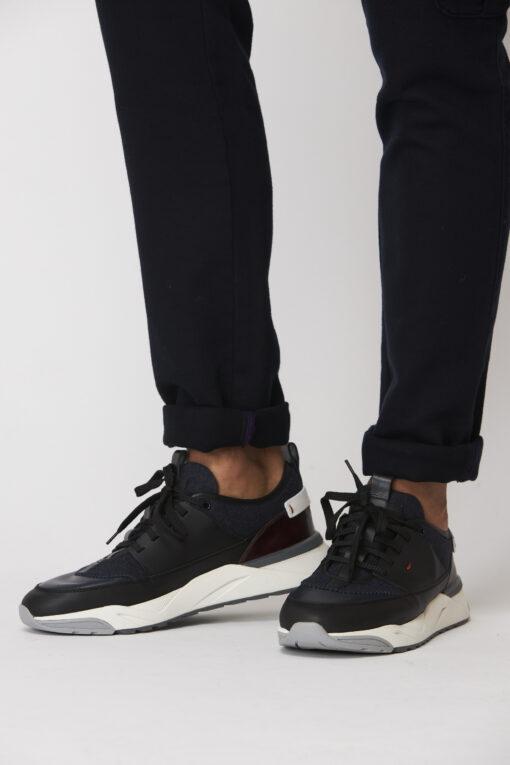 Santoni Schuh