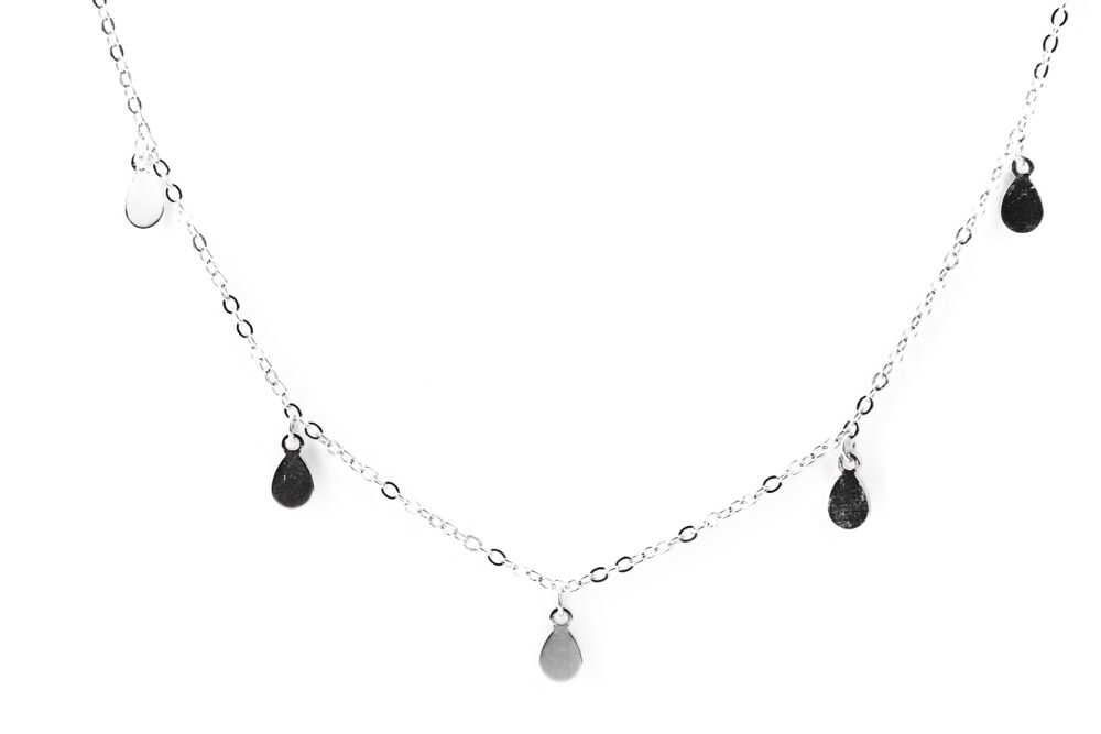 Inrosa Halskette Silber Damen Soeren-Fashion